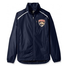 Florida Panthers fĂŠrfi kabát blue NHL Frozen Tundra Systems - XL,(USA)