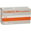 Fluimucil 600 mg pezsgőtabletta 10x