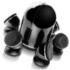 Focal DOME PACK 5.1 DIAMOND BLACK (DOME 5.1BK)