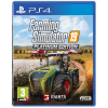 Focus Home Interactice Farming Simulator 19 Platinum Edition (PS4)