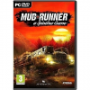Focus Home Spintires: MudRunner - American Wilds Edition - PS4