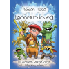 Főnix Könyvműhely Holden Rose: Leonardo lovag