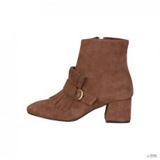 Fontana 2.0 női boka csizma cipő MILLY_NOCCIOLA