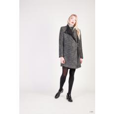 Fontana 2.0 női Kabát MERCEDE_ANTRACITE-GRIGIO