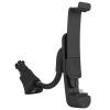 Fontastic Heli autós töltő aktív uni tartóval Micro USB telefonokhoz + USB bemenet - 5V - 2.1A