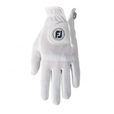 Footjoy Stacooler Womens Glove Hd LH Wht M