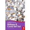 Footprint Malaga & Costa del Sol útikönyv Footprint Focus Guide, angol 2019 - Malaga útikönyv angol