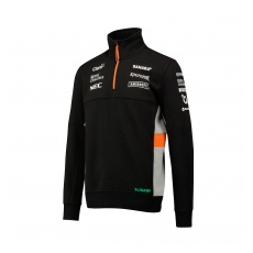 Force India férfi pulóver Sahara F1 Team 2017 - M