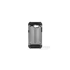 Forcell Armor hátlap tok Samsung A320 Galaxy A3 (2017), szürke tok és táska