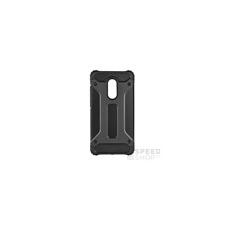 Forcell Armor hátlap tok Xiaomi Redmi Note 4, fekete tok és táska
