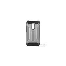 Forcell Armor hátlap tok Xiaomi Redmi Note 4, szürke tok és táska