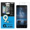 Forcell Nokia 8 ütésálló edzett üveg kijelzővédő 9H