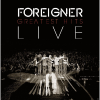 Foreigner Greatest Hits Live In Las Vegas CD