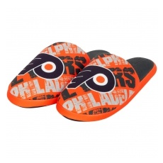 FOREVER Collectibles™ Philadelphia Flyers papucs Digital Print - L