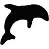 Formalyukasztó 16 mm, Delfin