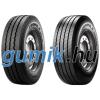 Formula Trailer ( 385/65 R22.5 160K duplafelismerés 158L )