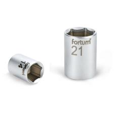 "Fortum Dugófej, 1/2"", 24mm, 61CrV5, mattkróm, 38mm hosszú (Dugófej) torxkulcs"