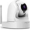 Foscam FI9926P beltéri WiFi IP kamera, 4x zoom, 1920x1080p