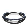 FOSSIL JF02633040 karkötő