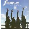 Fourplay Let's Touch The Sky CD