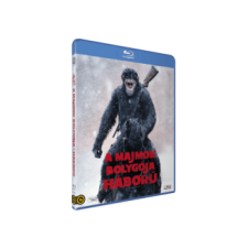 FOX A majmok bolygója - Háború (Blu-ray) egyéb film