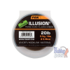 FOX EDGES ILLUSION TRANS KHAKI 0.40mm -0,50mm