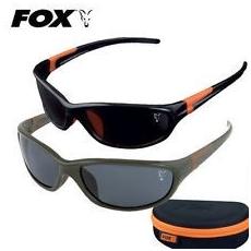 FOX XT4 Polarised napszemüveg zöld/barna