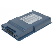 FPCBP64 Akkumulátor 4400 mAh fujitsu-siemens notebook akkumulátor