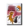 - FRAKK ÉS A FOCI