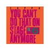 Frank Zappa You Can't Do That On Stage Anymore Vol.6 (CD)