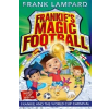 Frankie's Magic Football: Frankie and the World Cup Carnival – Frank Lampard