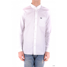 Fred Perry női Ing FredPerry WH6-BC33560-AR778-BIANCO