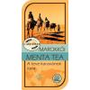 "Frei Café CAFE FREI Zöld tea, 100g, CAFE FREI ""Marokkói menta"""