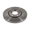 FREMAX Féktárcsa FREMAX Premium Black Carbon + BD-5302