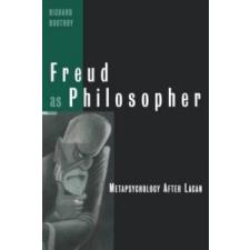 Freud as Philosopher – Richard Boothby idegen nyelvű könyv
