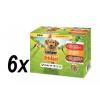 Friskies ADULT Dog multipack marha-/csirke-/bárányhús aszpikban 6x (12x100 g)