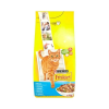 Friskies Állateledel száraz FRISKIES macskáknak lazaccal tonhallal és zöldséggel 1,7kg