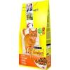 Friskies Cat Baromfi Macskaeledel, 4 kg