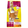 Friskies Dry Cat Hairball Formula állateledel csirkével és hozzáadott zöldségekkel 1,5 kg