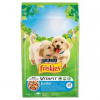 Friskies Junior állateledel kutyák számára csirkével 8 kg