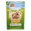Friskies Vitafit teljes értékű állateledel kölyökkutyáknak csirkével, sárgarépával szószban 100 g
