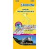 Friuli - Venezia Giulia térkép - Michelin 356