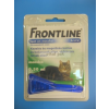 Frontline Spot On Macska 1 db-os