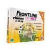 Frontline Tri-Act rácsepegtető oldat kutyáknak s