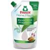 Frosch Folyékony szappan utántöltő, 0,5 l, mandulatej (32020176)