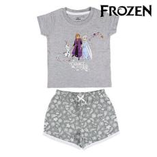 Frozen Fiú Nyári Pizsamát Frozen Szürke