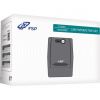 FSP fp 1500 1500va / 900w szünetmentes tápegység