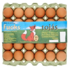Fuchs tojás mélyalmos tartásból M 30 db