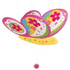 Függődísz - Pillangó dekoráció