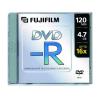 Fuji Film DVD-R 4.7GB 16x normál tokos 10db/csg